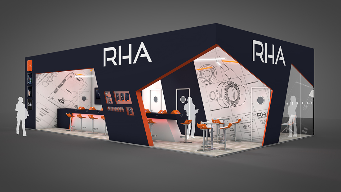 D Exhibition Designer Jobs : Rha exhibition design hu d