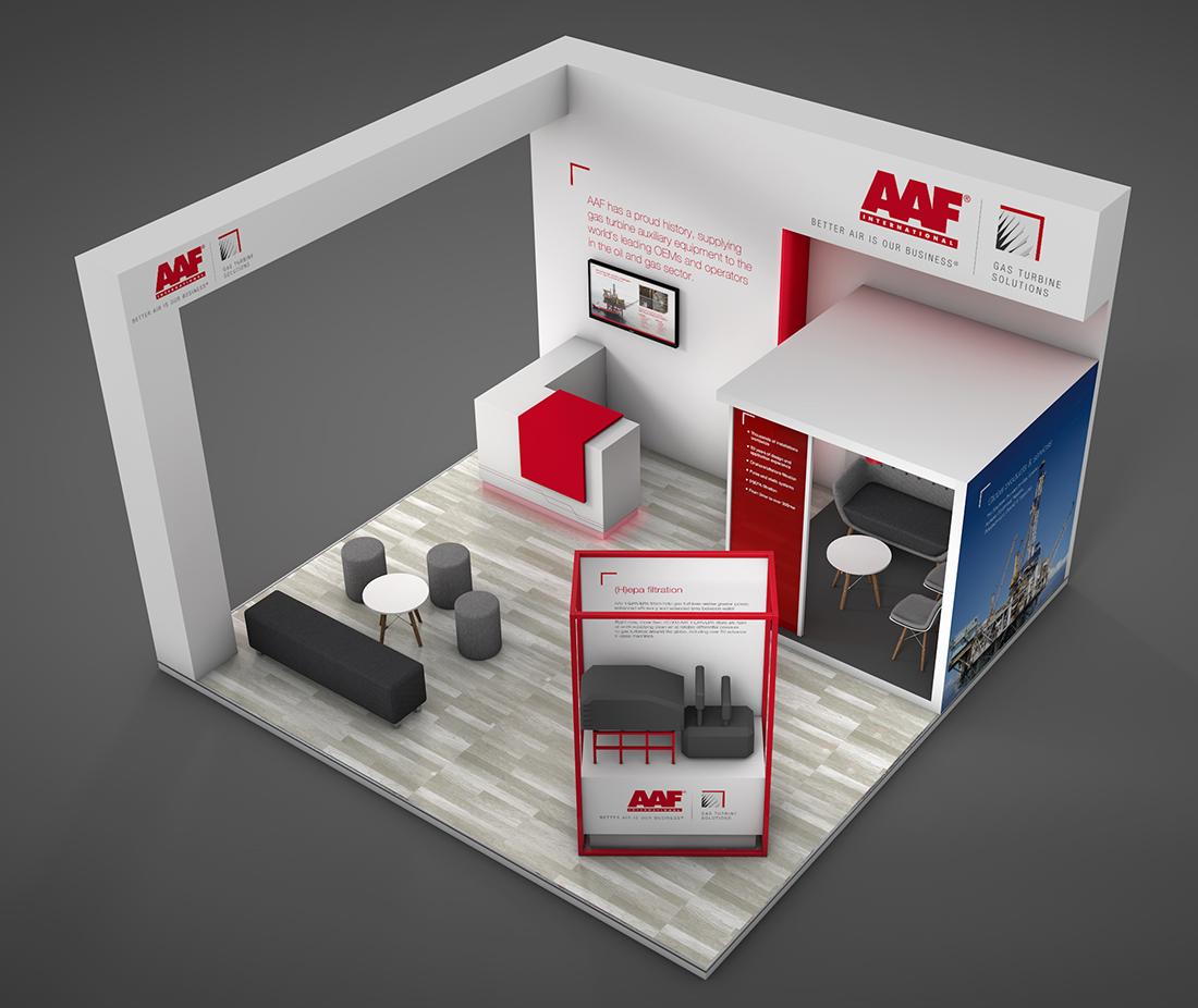 D Exhibition Uk : Hu d exhibition design visualisation aaf