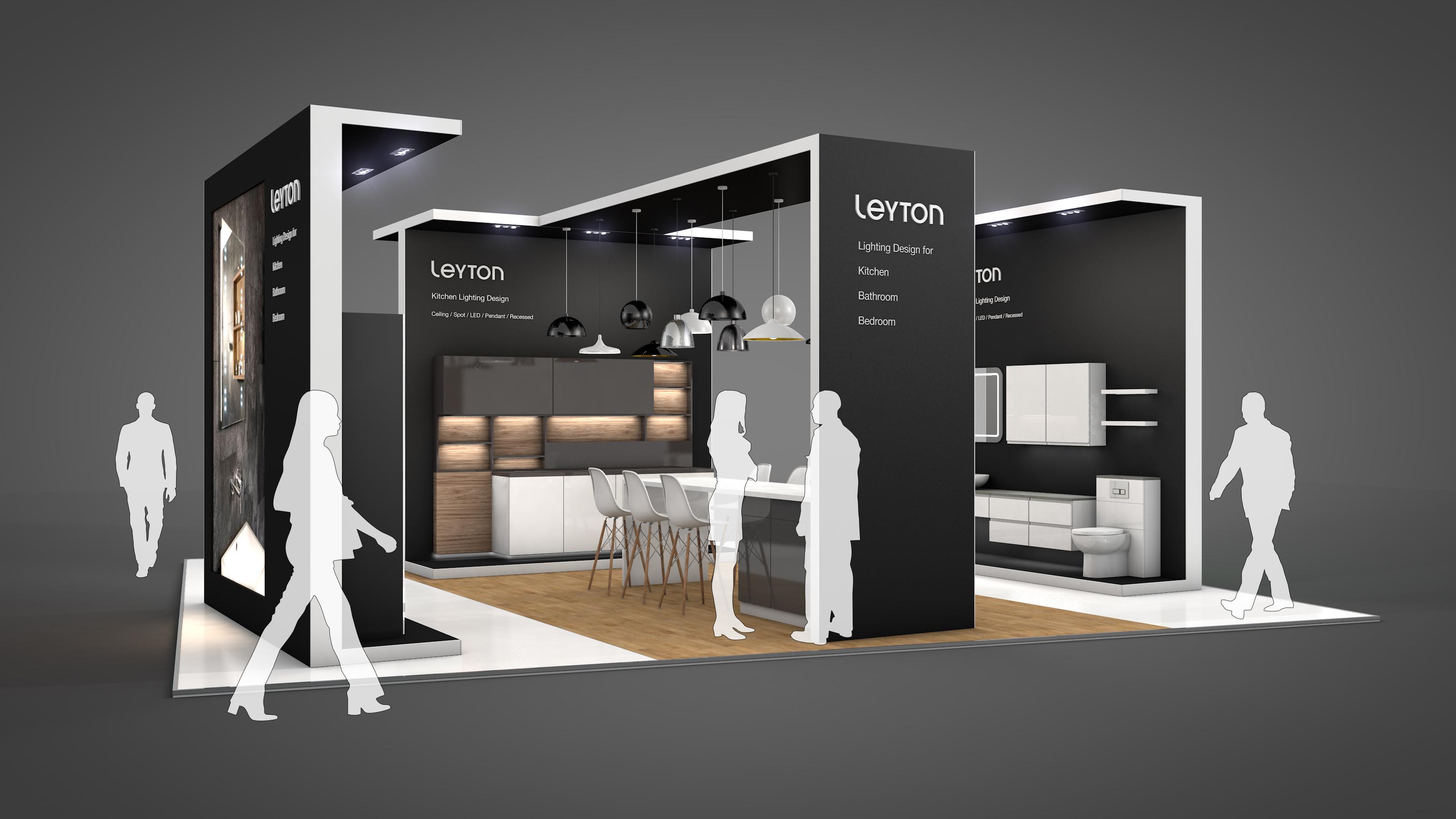 leyton lighting - kbb 2018
