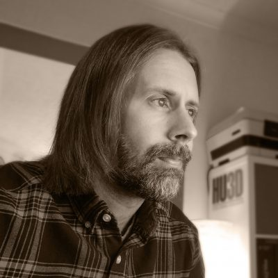 Stephen HU3D Profile Photo Warm